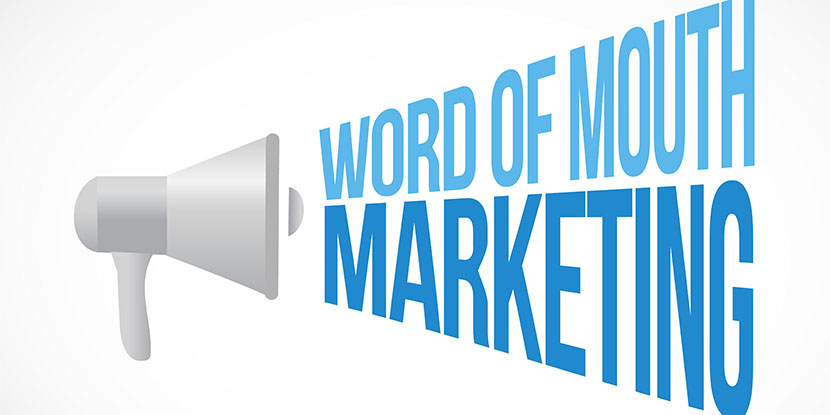 4 ways to get word of mouth recognition sargent s title company
